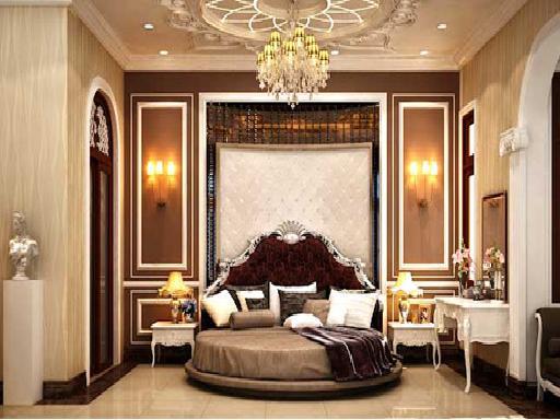 phòng ngủ vinhomesriverside