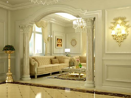 phòng khách vinhomesriverside